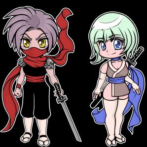 ninjapair1